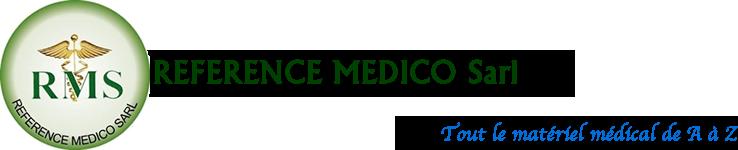 REFERENCE MEDICO SARL