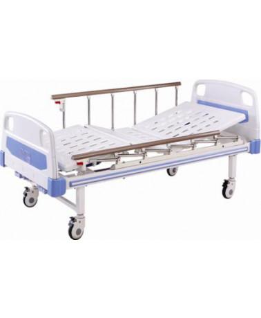 lit d'hospitalisation releve buste et releve jambe