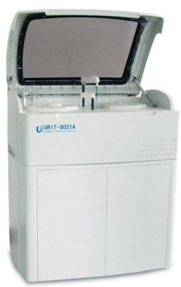 automate de biochimie