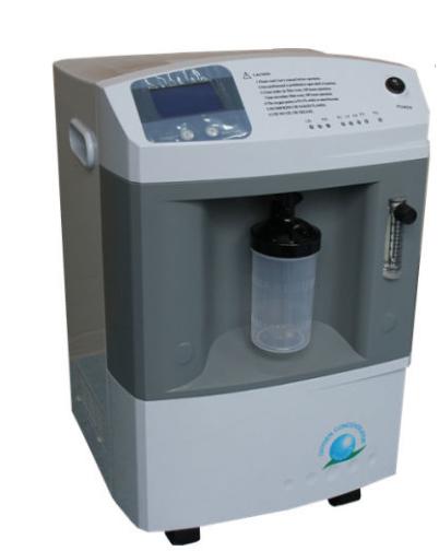 Concentrateur d'oxygene